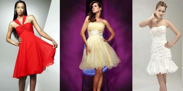 Corto Etiqueta Etiqueta Vestido Femenina Traje QCthxdsr