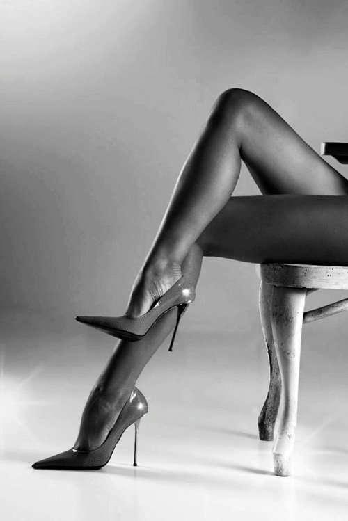 Cómo Vestir Medias Forma Unas De Elegante 35Aj4RL