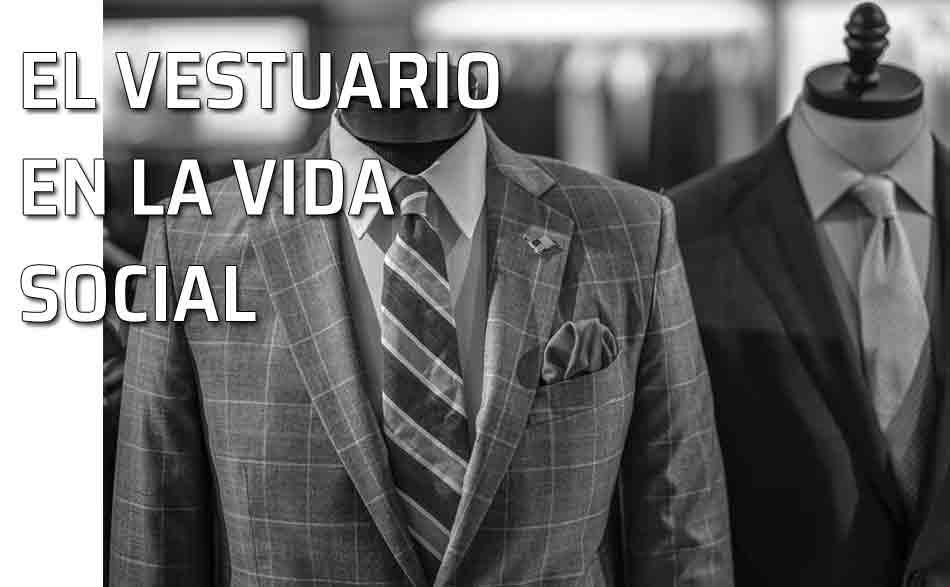 21801f5eae77 Del traje en general Manual de Carreño