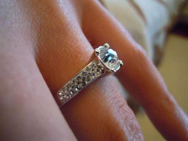 mejor precio venta barata ee. los Angeles Diferencias entre anillo de pedida y anillo de boda