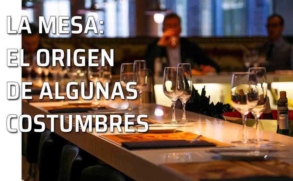 ac03241c6 Las reglas sobre la mesa Un poco de historia Origen de...
