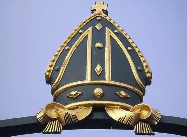 Insignias eclesiásticas