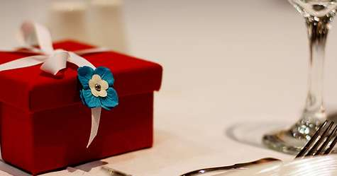 9997a503 Qué regalar en una boda Los regalos de boda Ideas originales y consejos