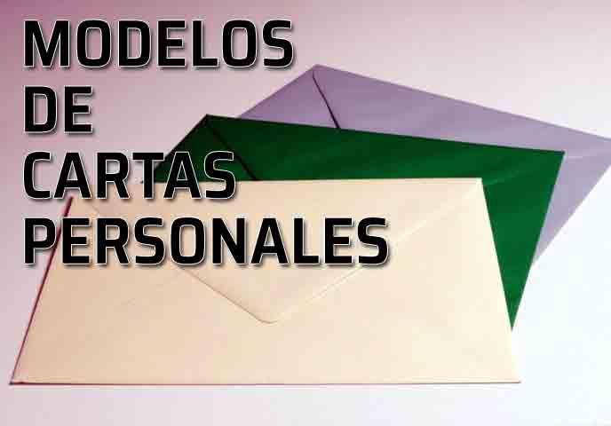 Carta Invitar A Las Fiestas Del Pueblo