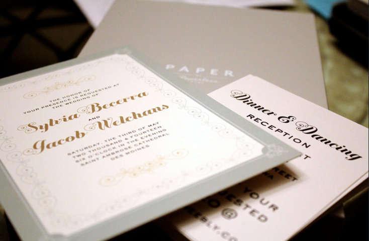 Las Invitaciones Cuándo Enviarlas Y Cómo